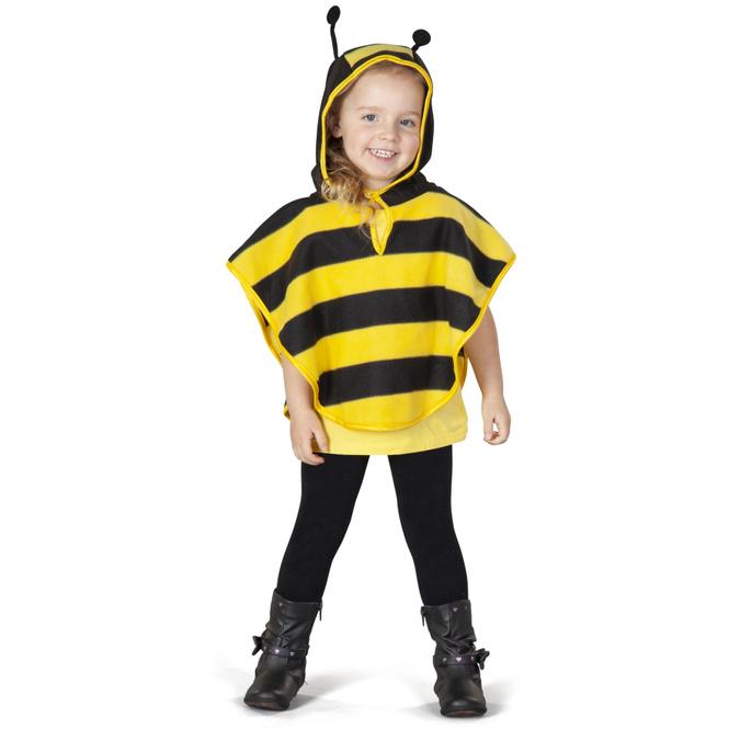 Kostüm - Biene - für Kinder