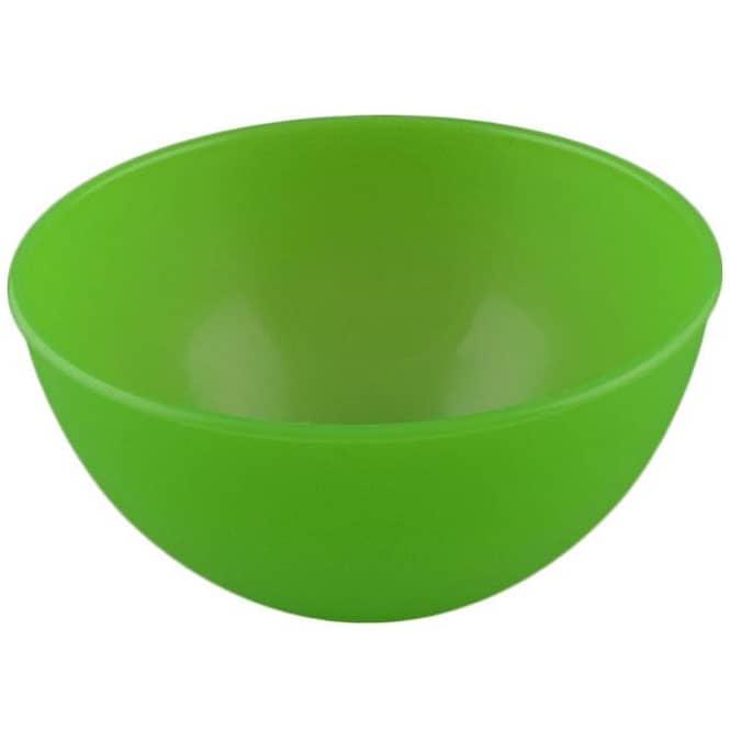 Müslischale - Ø = 15,5 cm - in grün