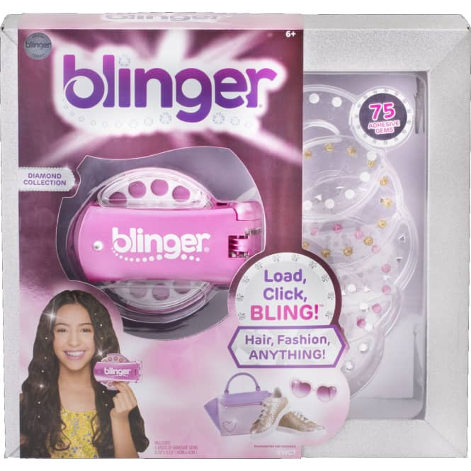 Blinger - Diamant Collection