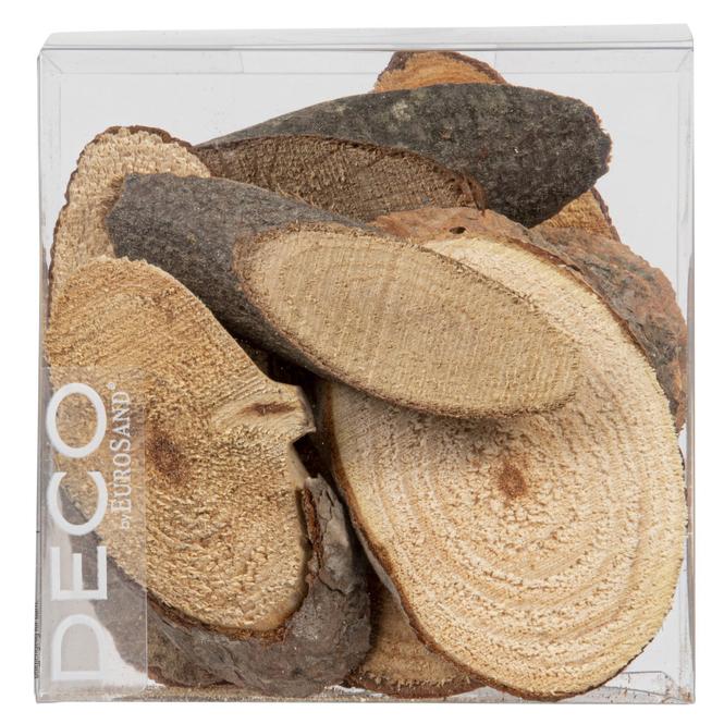 Streudeko - Holzscheiben - 150 g