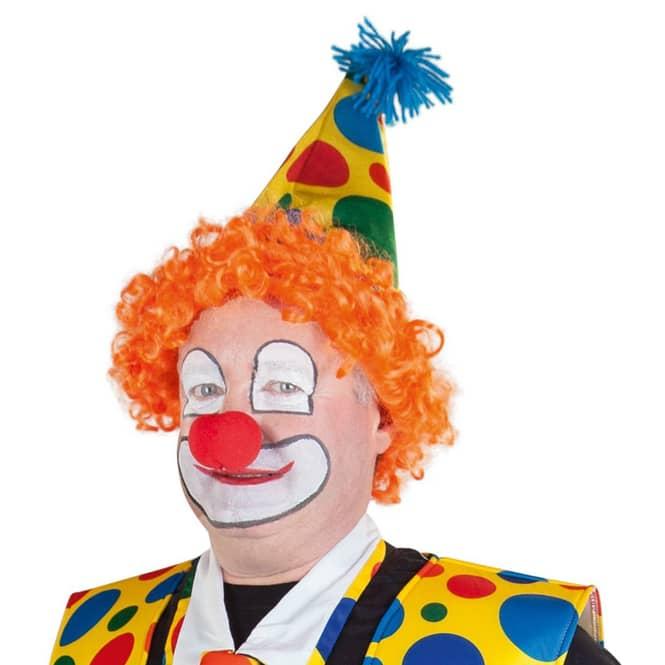 Clownsnase - für Erwachsene