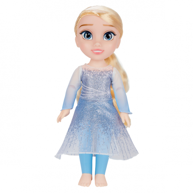 Die Eiskönigin 2 - Wassermagie - Elsa
