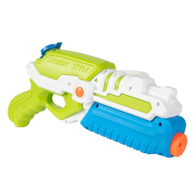 Besttoy - Wasserpistole - Pump Action - 32 cm - 1 Stück