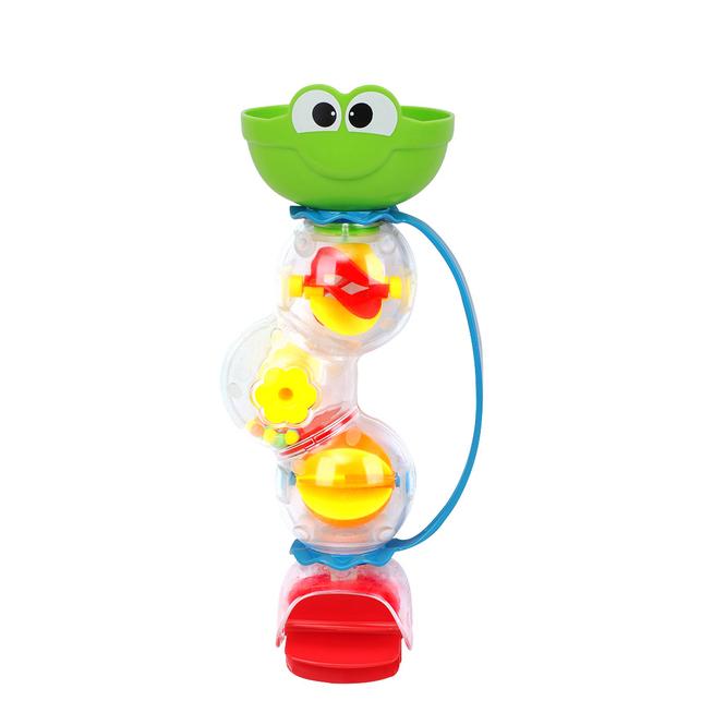 Besttoy - Wasserspiel -  Wasserspaß Frosch-Mühle