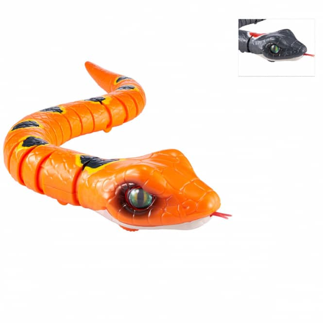 Robo Alive Snake - Roboter Schlange - verschiedene Modelle