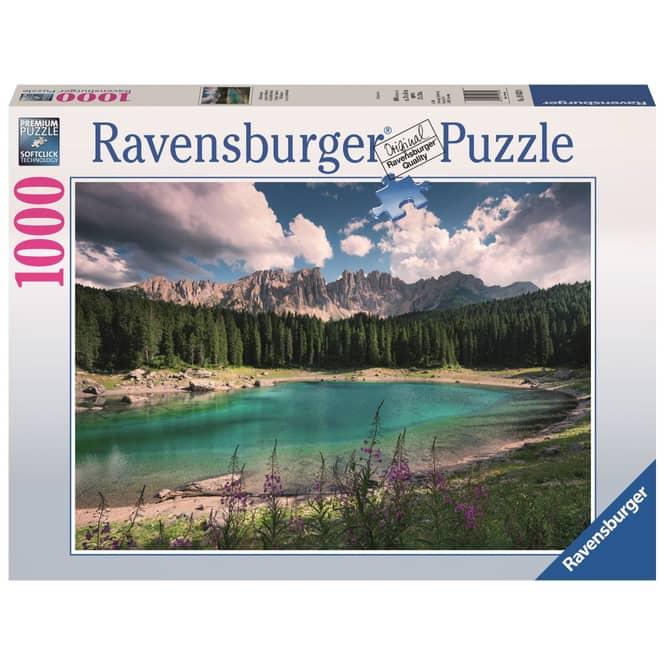Puzzle - Dolomitenjuwel - 1000 Teile