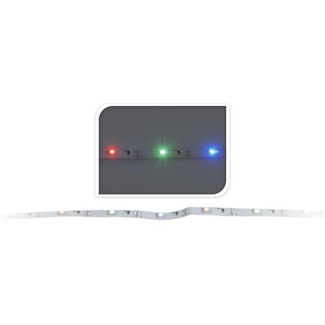 LED-Lichtleiste - bunt - verschiedene Längen