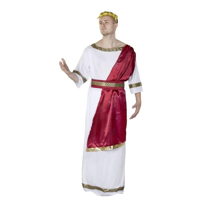 Kostüm - Griechischer Gott, für Erwachsene