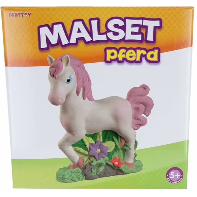 Besttoy - Malset - Pferd