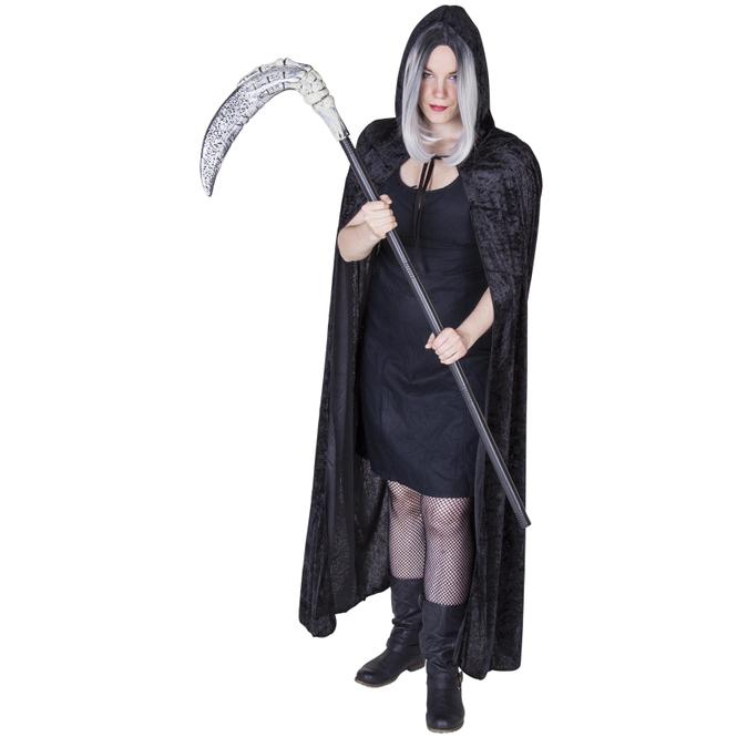 Sense als Halloween- oder Faschingszubehör - 115 cm
