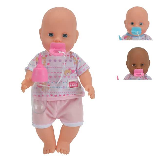 Simba - New Born Baby Puppe - ca. 30 cm - 1 Stück