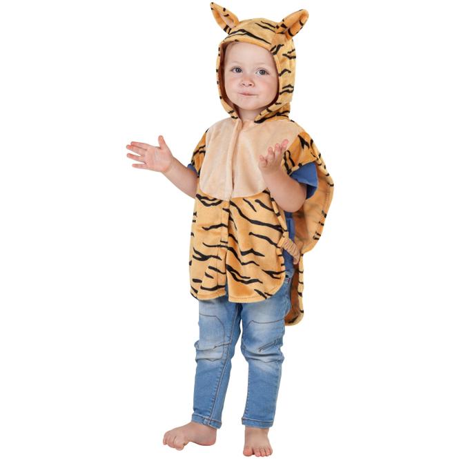 Kostüm - Tiger - für Kinder