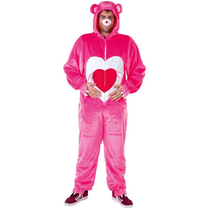 Kostüm - Bär Sweety - für Erwachsene - 2-teilig - Größe 48/50