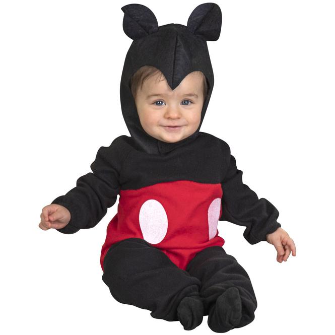 Kostüm - Mäuschen - für Kinder - Größe 86/92