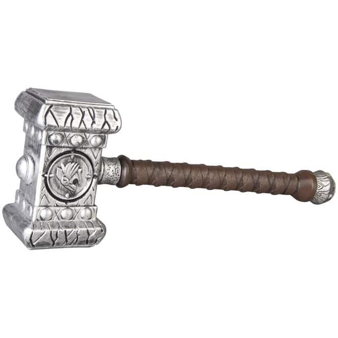 Hammer - 53 x 19,5 x 10 cm
