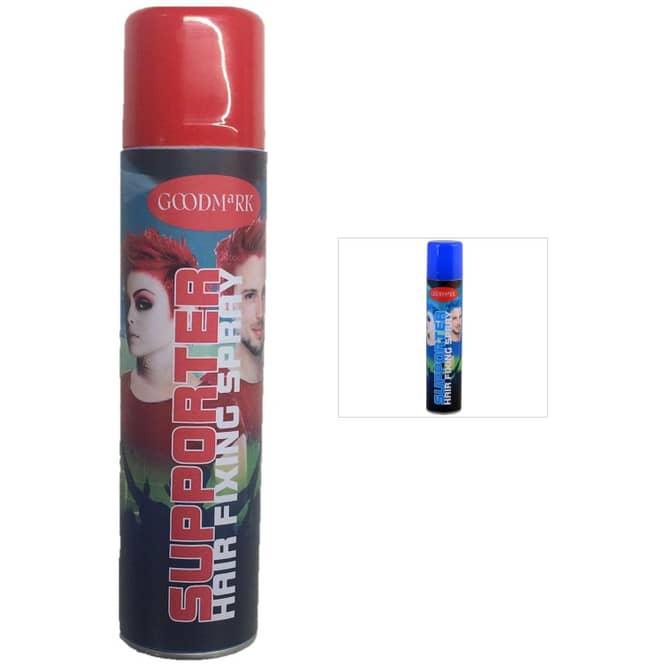 Haarspray - 200 ml - verschiedene Farben