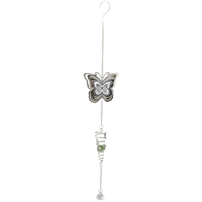 Dekohänger - Schmetterling - 15 x 73 cm