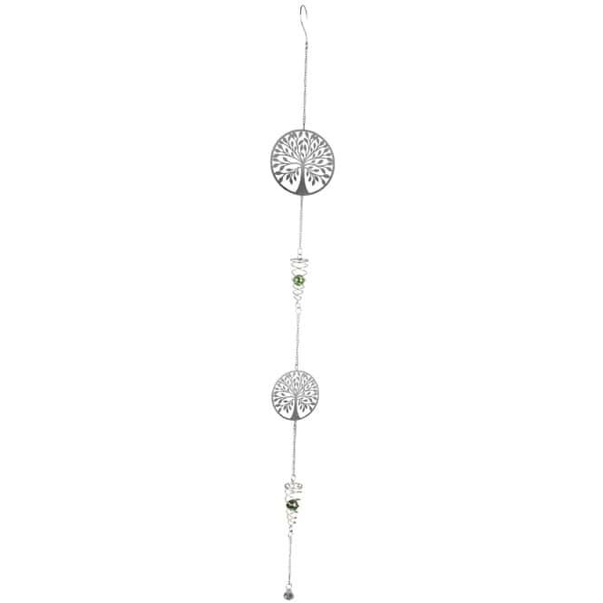Dekohänger - Lebensbaum - 13 x 118 cm