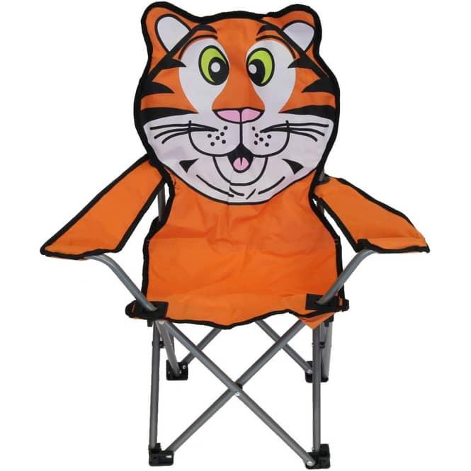 Kinderstuhl - Tiger - klappbar