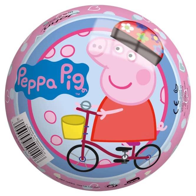 Peppa Wutz - Spielball - 5 Zoll
