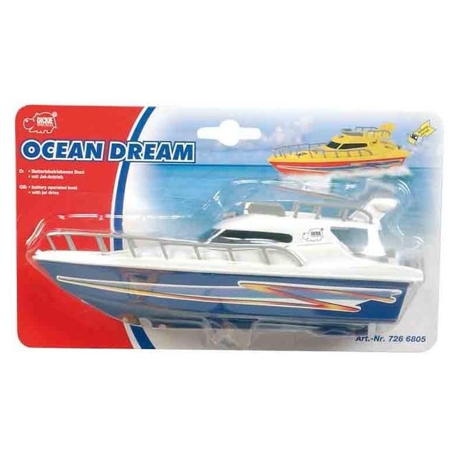 DICKIE - Yacht Ocean Dream - 23 cm - 1 Stück
