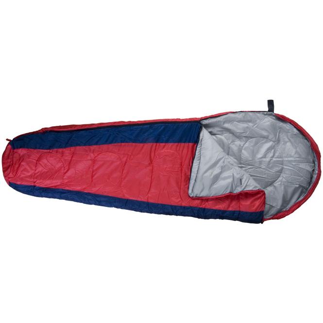 Schlafsack - für Erwachsene - 220 x 80 cm