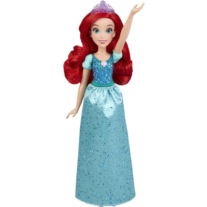 Disney Prinzessin - Schimmerglanz Arielle