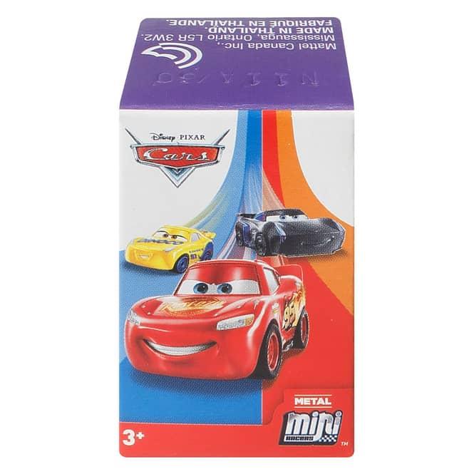 Cars - Mini Racers - 1 Stück