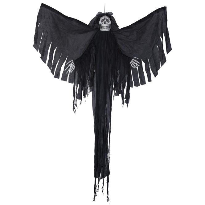 Dekohänger - Skelett - 160 cm