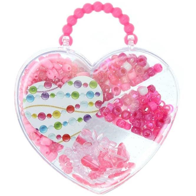 Besttoy - Perlenset - Herz