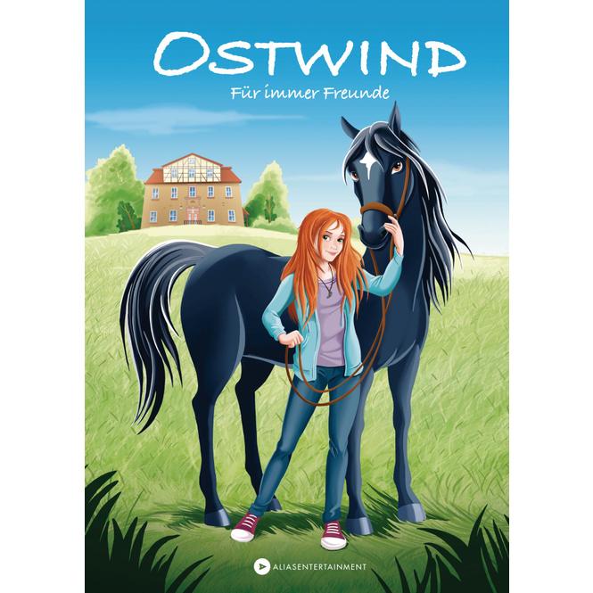 Ostwind - Für immer Freunde - Ostwind für Erstleser - Band 1