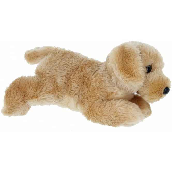 Besttoy - Plüsch Hund - Golden Retriever - 28cm