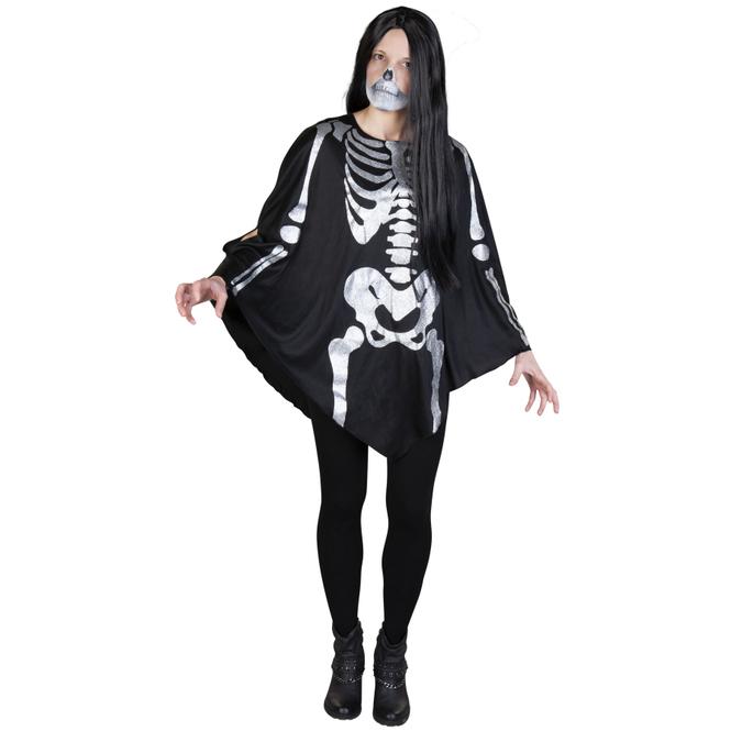 Kostüm - Skelett - für Erwachsene