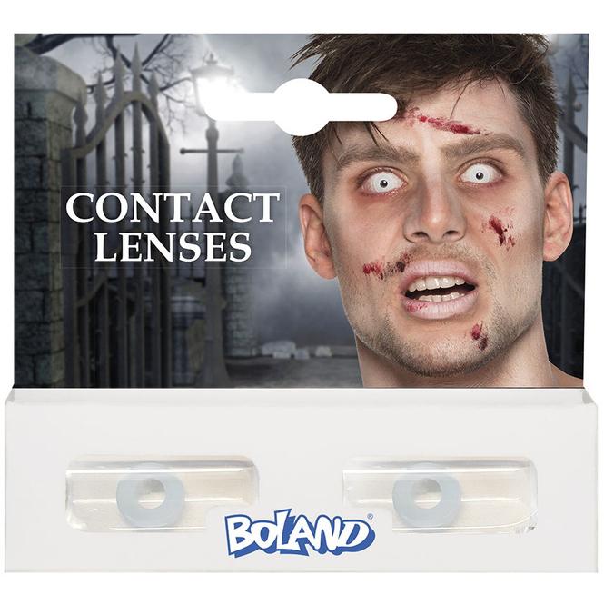 Kontaktlinsen - Zombie