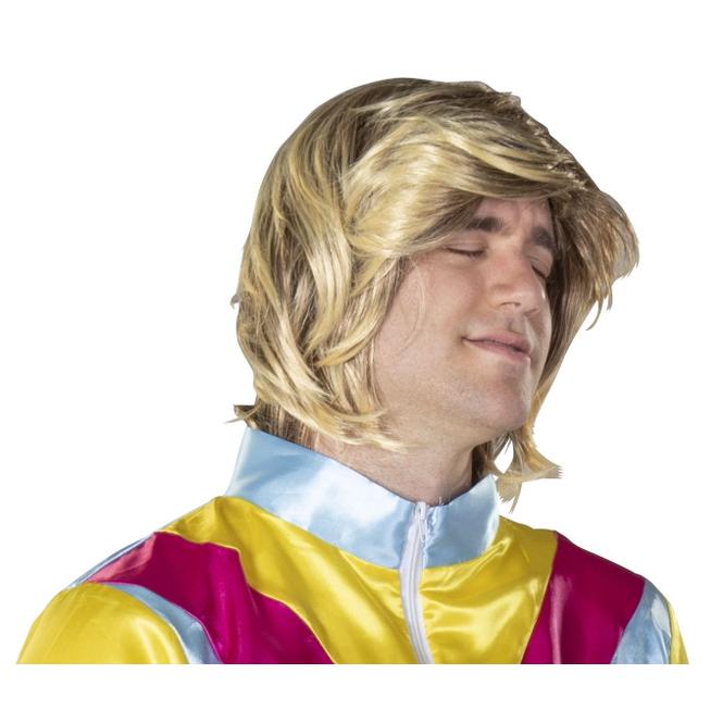 Perücke für Erwachsene - blond