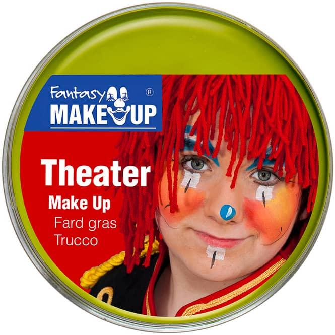Fantasy Make-Up - 25 g - limone