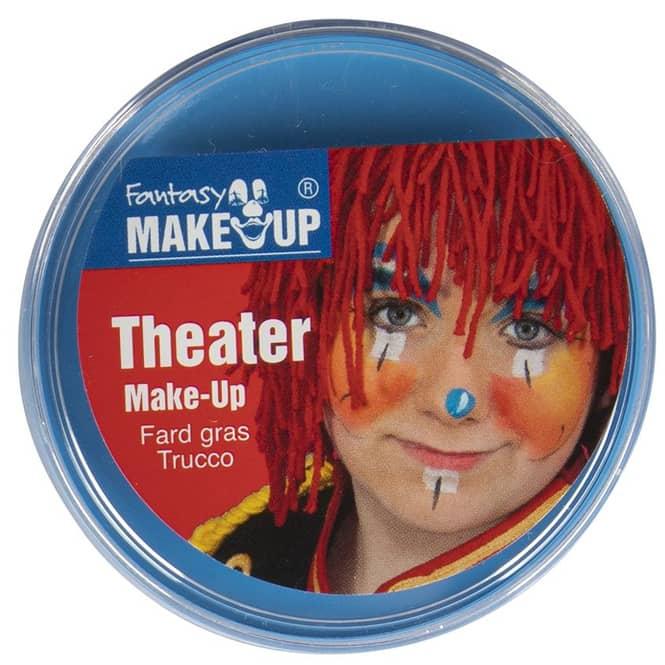 Fantasy Make-Up - 25 g - hellblau