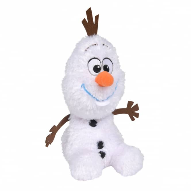 Die Eiskönigin 2 - Plüschtier - Olaf