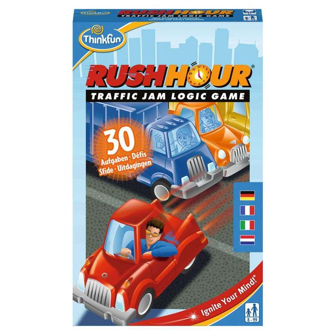 Rush Hour - Mitbringspiel