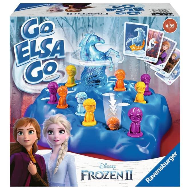 Die Eiskönigin 2 - Go Elsa Go