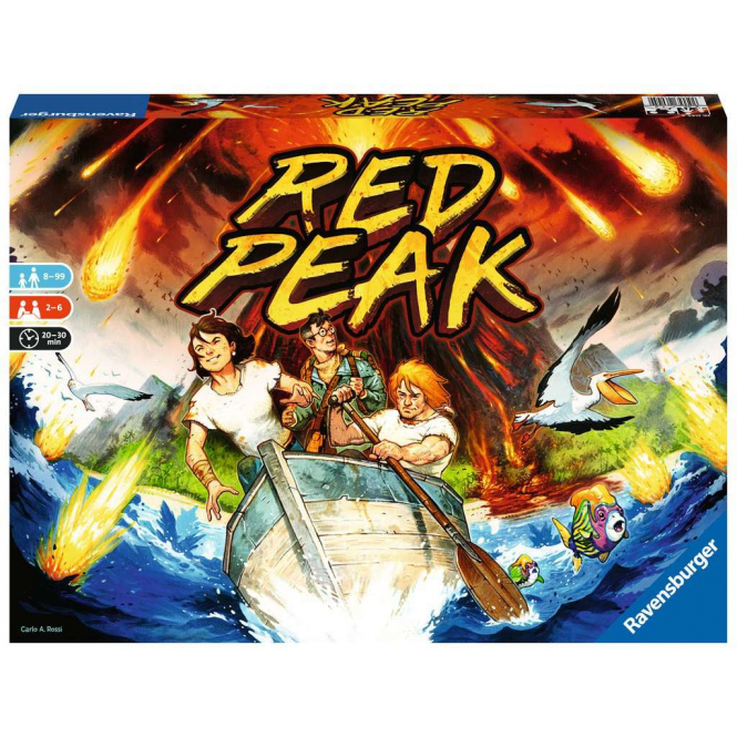 Red Peak - Ravensburger