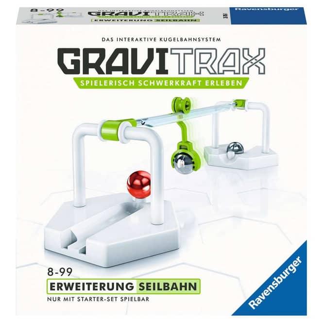 GraviTrax - Seilbahn - Erweiterung