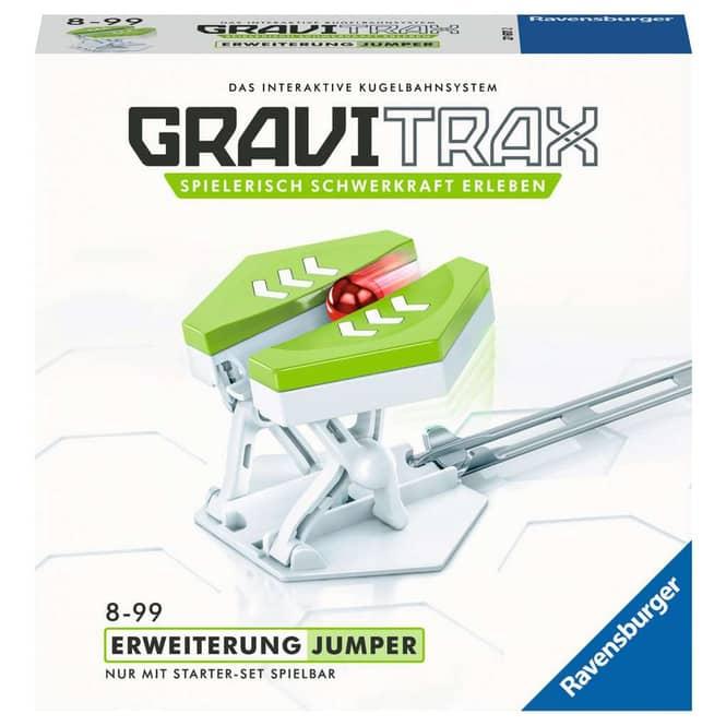 GraviTrax - Jumper - Erweiterung