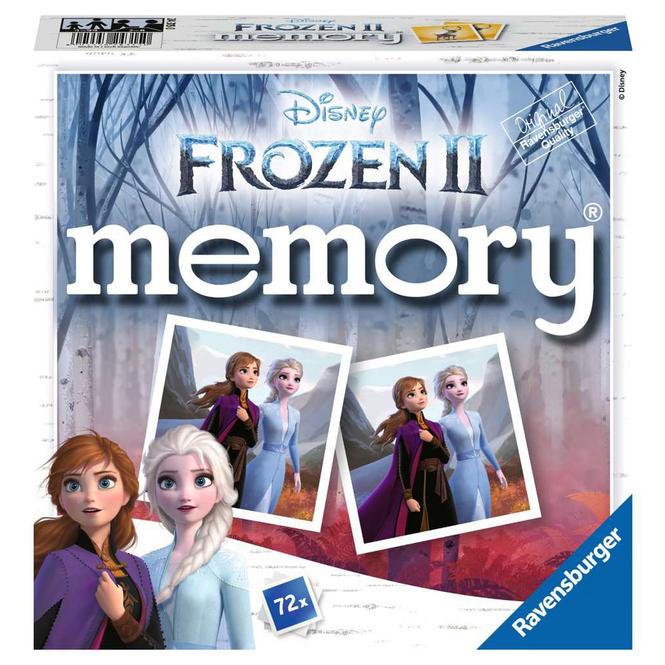 Die Eiskönigin 2 - Memory