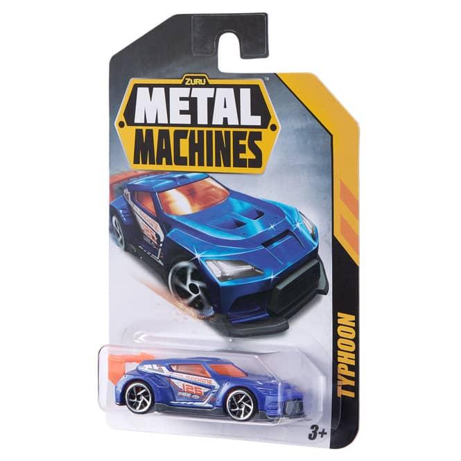 Zuru - 1 Metal Machines Car - 1 Stück