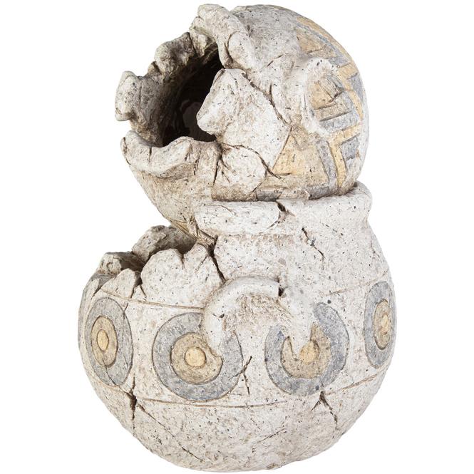 Pflanzgefäß - Krüge - aus Magnesia - 29 x 29 x 39 cm