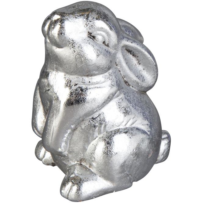 Dekohase - aus Terrakotta - 6,5 x 6 x 8,5 cm