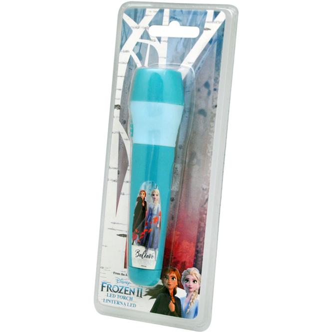 Die Eiskönigin 2 - Taschenlampe