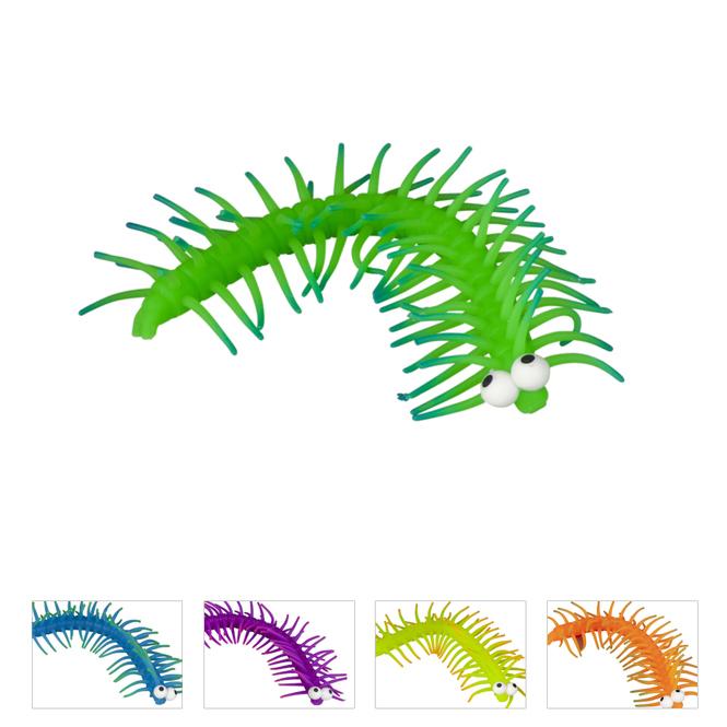 Monster Wurm - 1 Stück