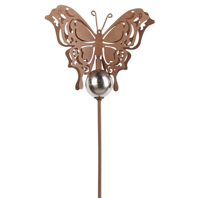 Pflanzenstecker - Schmetterling - 100 x 18 cm